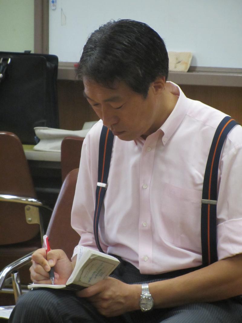 20190820 語る会 元新道小学校 039